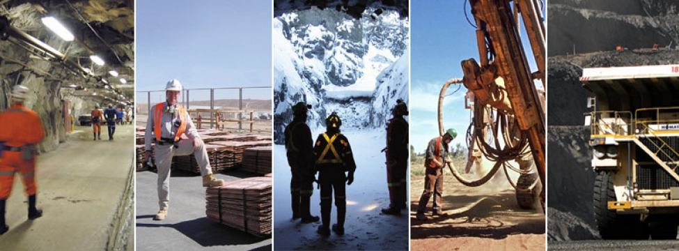 Expert Advice & Solutions for the Mining Industry
